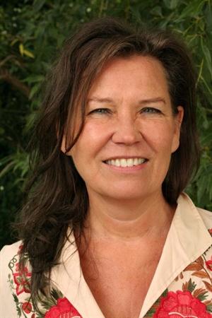 Kerstin Ahlmér - udvikler af Dintido